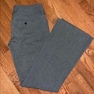 Express Dress Pants size 4 - Editor style